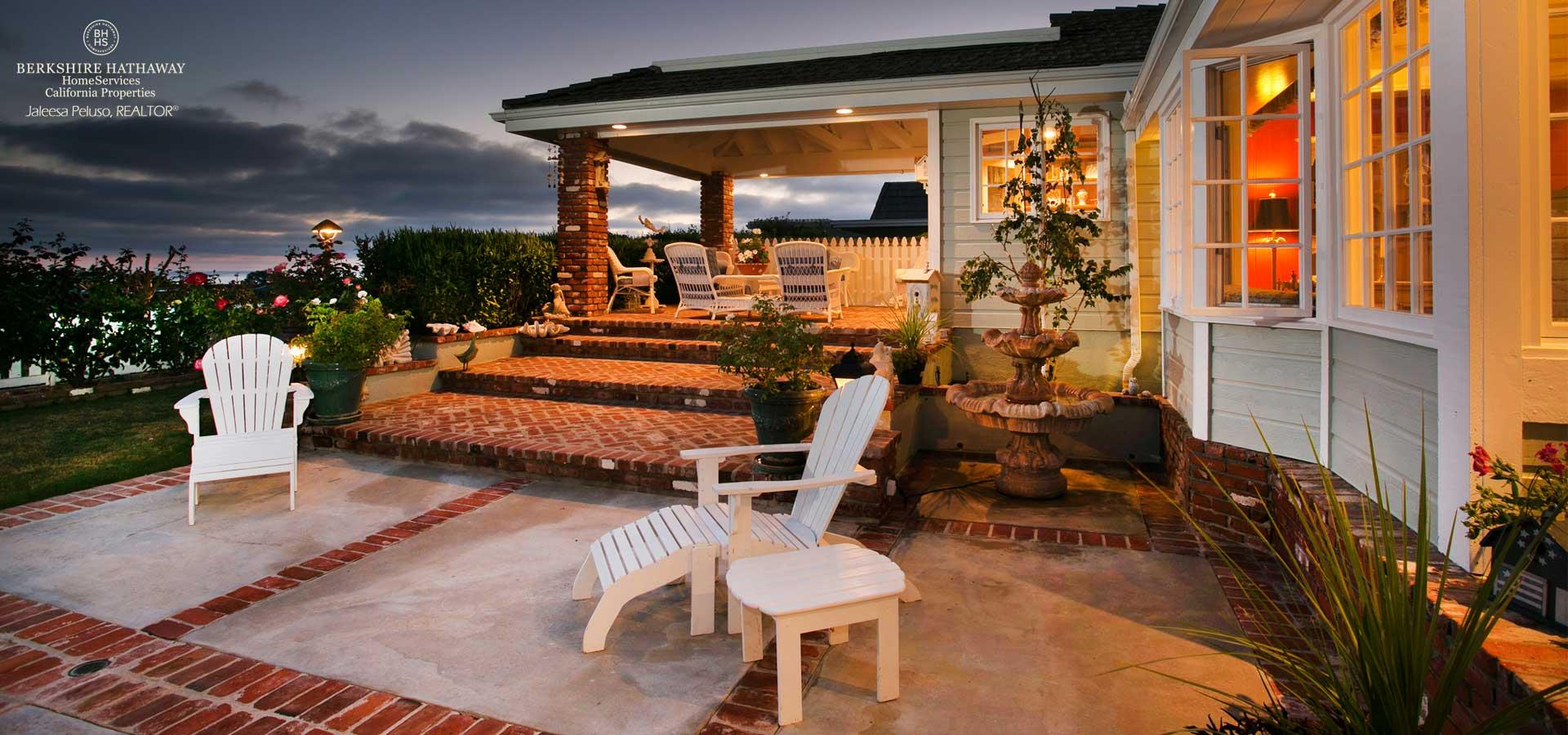jaleesa peluso monarch bay real estate