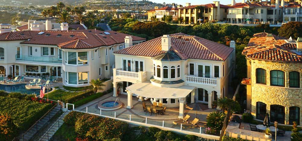 south orange county coastal real estate coastal homes for sale