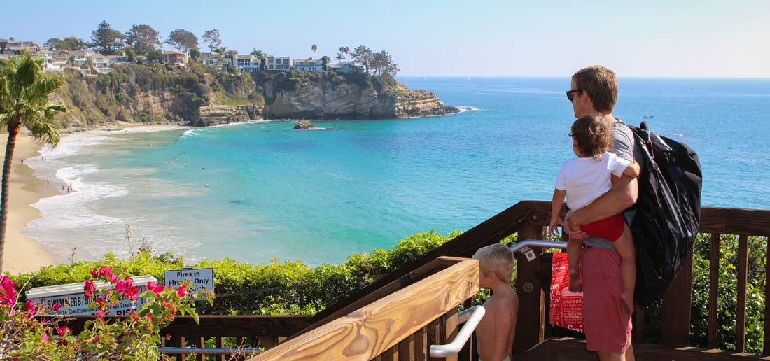 Three Arch Bay Real Estate Laguna Beach