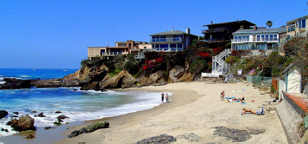 Best beaches in laguna beach most beautiful beaches