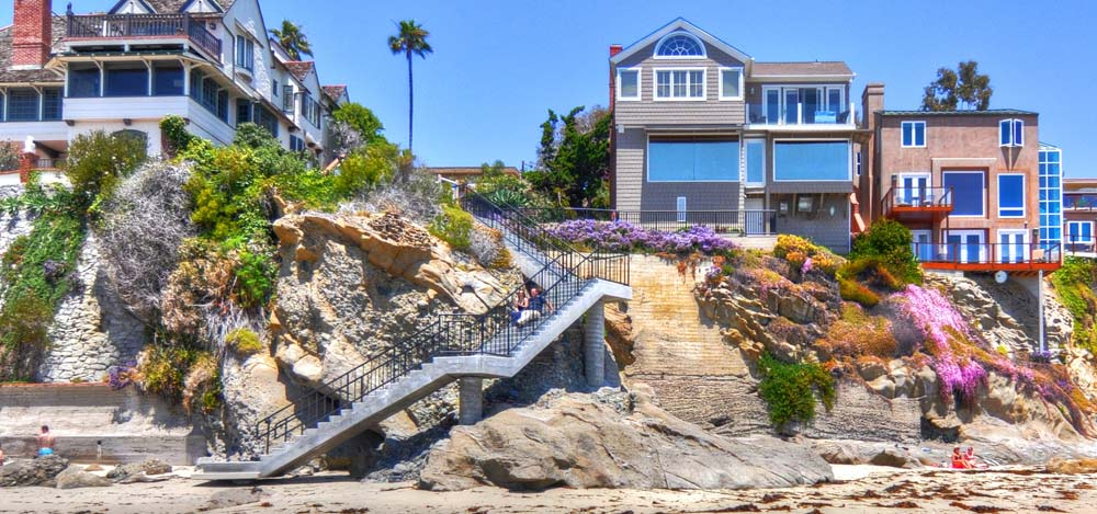laguna beach real estate investing, orange county home buying