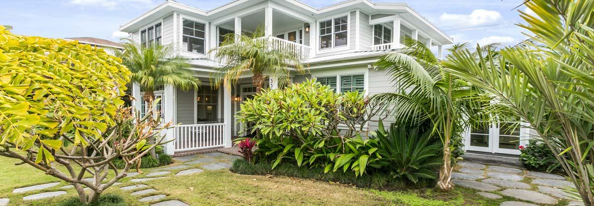 Laguna Beach Woods Cove Home For Sale