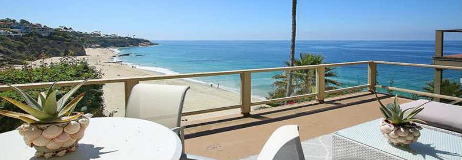 laguna beach oceanfront real estate
