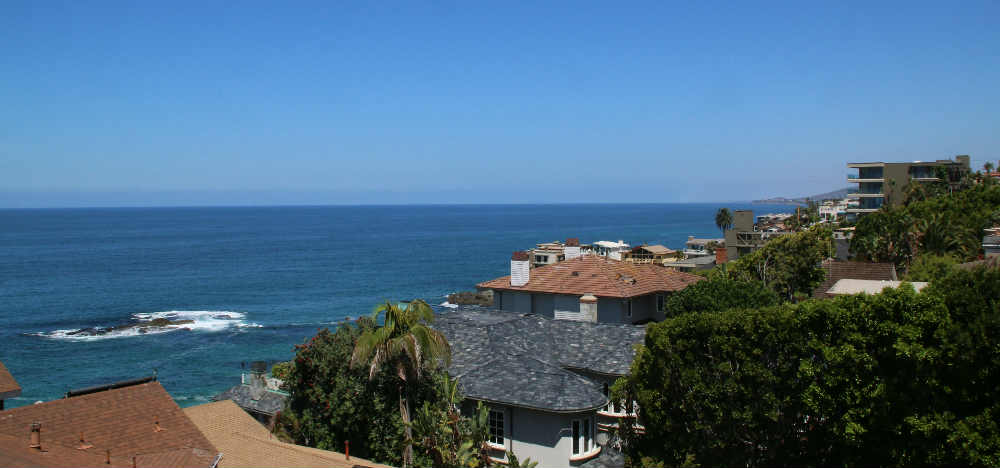 laguna beach vacation rental